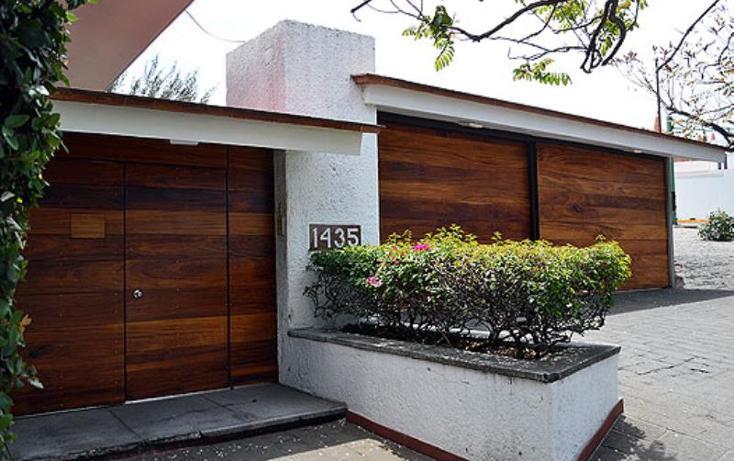 Foto de casa en venta en  1435, colinas de san javier, guadalajara, jalisco, 1902716 No. 01