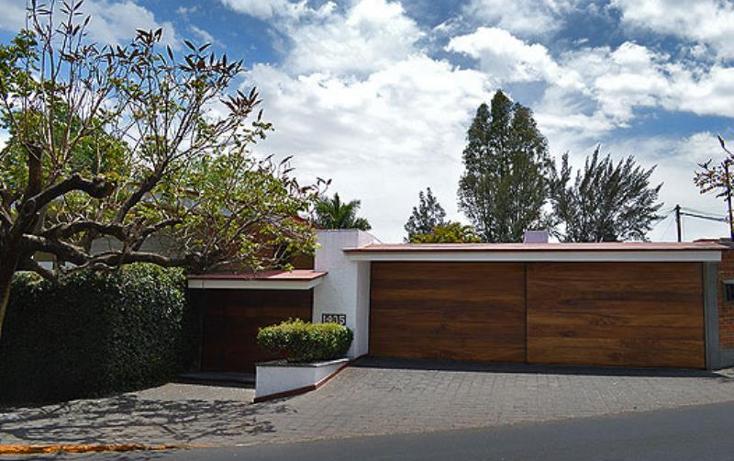 Foto de casa en venta en  1435, colinas de san javier, guadalajara, jalisco, 1902716 No. 02