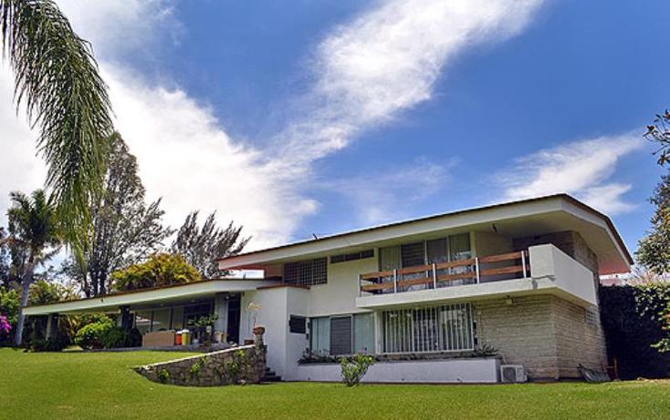 Foto de casa en venta en  1435, colinas de san javier, guadalajara, jalisco, 1902716 No. 11