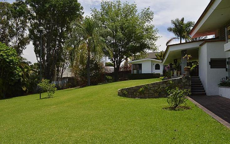 Foto de casa en venta en  1435, colinas de san javier, guadalajara, jalisco, 1902716 No. 12