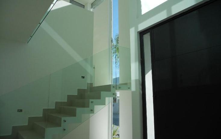 Foto de casa en venta en  144, carolco, monterrey, nuevo león, 390821 No. 03