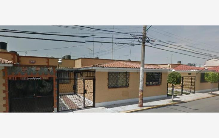 Foto de casa en venta en  144, los olivos, tláhuac, distrito federal, 2044982 No. 03