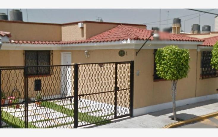 Foto de casa en venta en  144, los olivos, tláhuac, distrito federal, 2044982 No. 04