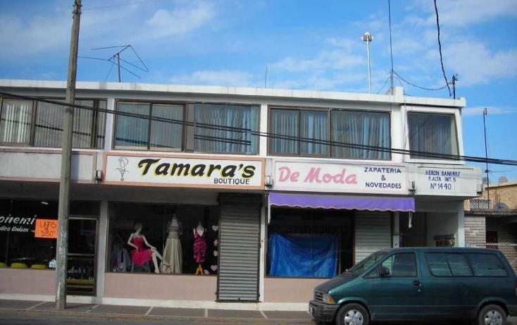 Foto de local en renta en  1440, rodriguez, reynosa, tamaulipas, 2040478 No. 01