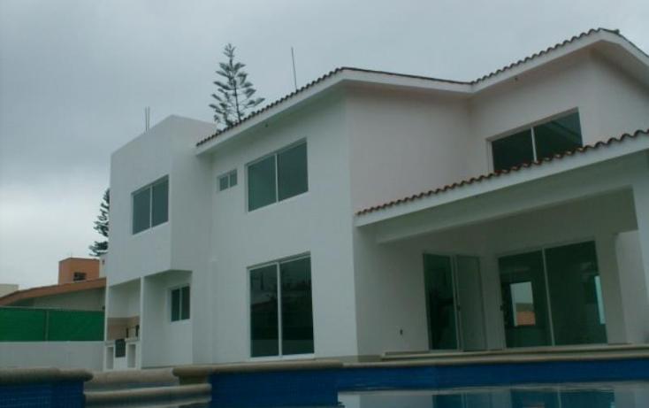 Foto de casa en venta en  1441, lomas de cocoyoc, atlatlahucan, morelos, 1901550 No. 08