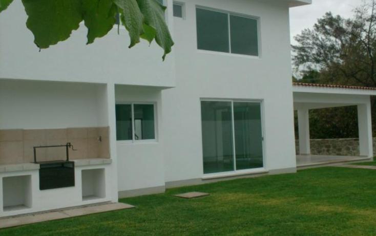 Foto de casa en venta en  1441, lomas de cocoyoc, atlatlahucan, morelos, 1901550 No. 09