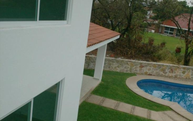 Foto de casa en venta en  1441, lomas de cocoyoc, atlatlahucan, morelos, 1901550 No. 28