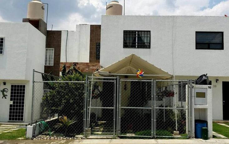 Foto de casa en venta en  1444, universidad, puebla, puebla, 2681354 No. 01