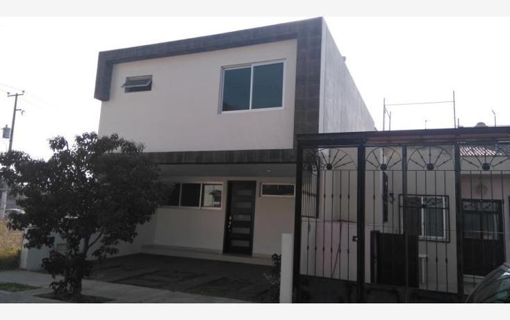 Foto de casa en venta en  1449, girasoles acueducto, zapopan, jalisco, 1980430 No. 01