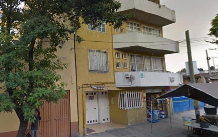 Foto de departamento en venta en  145, anahuac i secci?n, miguel hidalgo, distrito federal, 1608508 No. 03