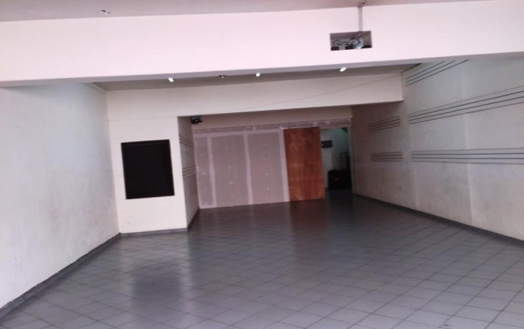 Foto de bodega en renta en  145, centro (?rea 2), cuauht?moc, distrito federal, 1464985 No. 18