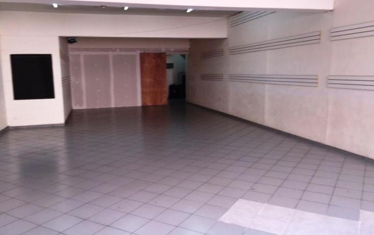 Foto de bodega en renta en  145, centro (?rea 2), cuauht?moc, distrito federal, 1464985 No. 23