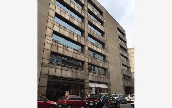 Foto de bodega en renta en  145, centro (área 2), cuauhtémoc, distrito federal, 2701777 No. 02