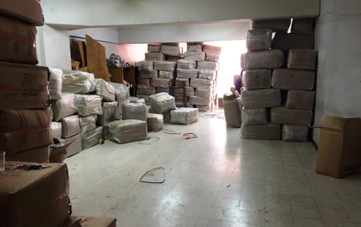 Foto de bodega en renta en  145, centro (área 2), cuauhtémoc, distrito federal, 2701777 No. 19