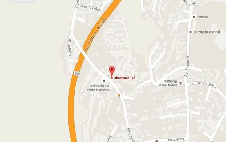 Foto de casa en venta en  145, cuajimalpa, cuajimalpa de morelos, distrito federal, 2775392 No. 02