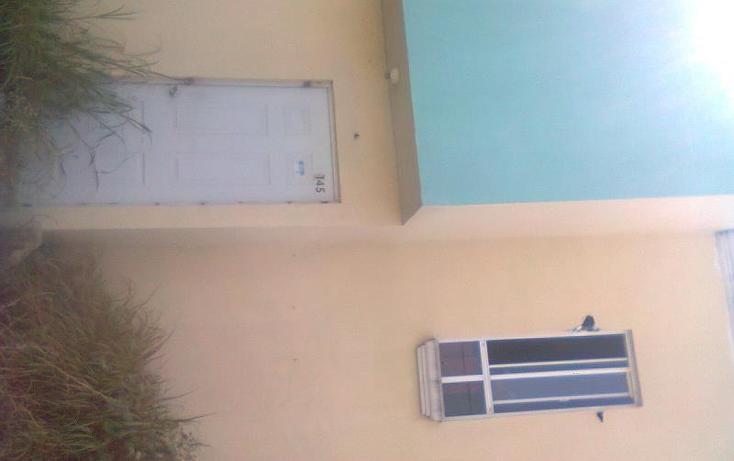 Foto de casa en venta en  145, hacienda las fuentes, reynosa, tamaulipas, 1660646 No. 03