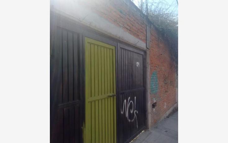 Foto de terreno habitacional en venta en  145, san rafael, san juan del r?o, quer?taro, 1667028 No. 02