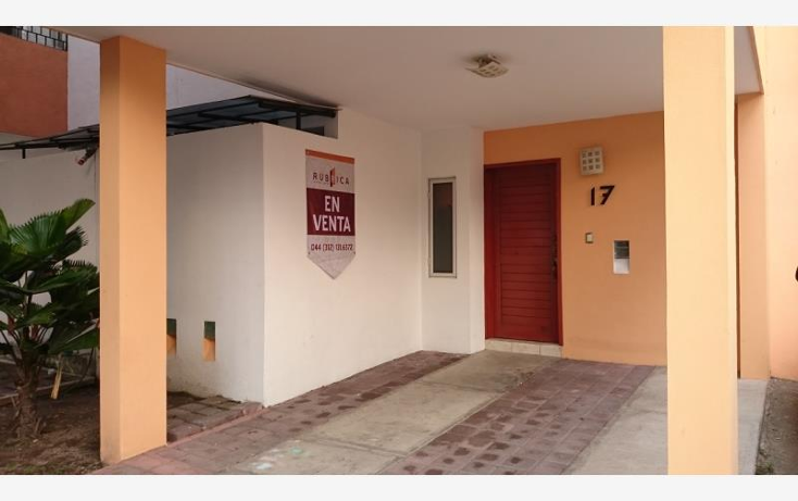 Foto de casa en venta en  145, villa de alvarez centro, villa de álvarez, colima, 1374895 No. 02