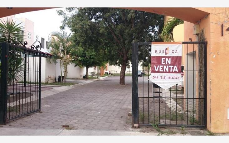 Foto de casa en venta en  145, villa de alvarez centro, villa de álvarez, colima, 1374895 No. 19