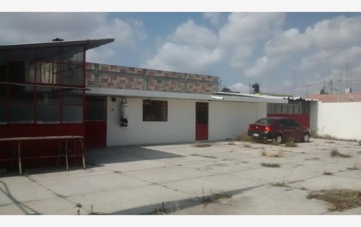 Foto de terreno habitacional en venta en  14509, san ram?n 3a secci?n, puebla, puebla, 1402587 No. 02