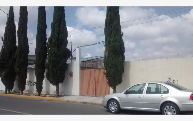 Foto de terreno habitacional en venta en  14509, san ram?n 3a secci?n, puebla, puebla, 1402587 No. 03