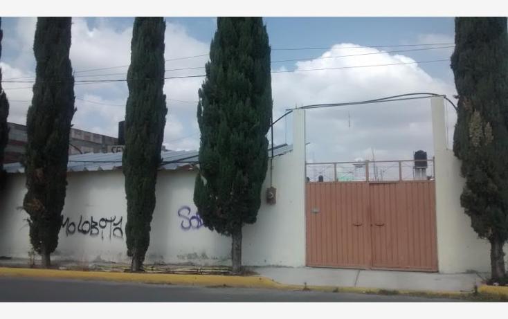 Foto de terreno habitacional en venta en  14509, san ram?n 3a secci?n, puebla, puebla, 1402587 No. 07