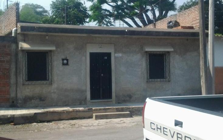 Foto de casa en venta en calle aquiles serdan 1452, alcaraces, cuauhtémoc, colima, 1979438 No. 01