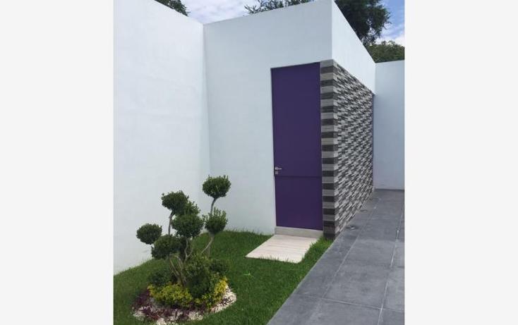 Foto de casa en venta en  1452, nogueras, comala, colima, 1979442 No. 22