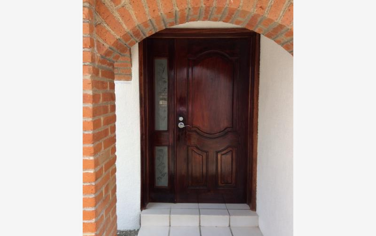 Foto de casa en venta en  1454, primavera, amealco de bonfil, quer?taro, 1529556 No. 14