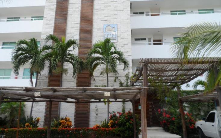 Foto de departamento en venta en  14540, olas altas, manzanillo, colima, 1397017 No. 22
