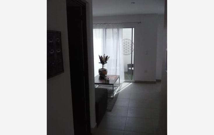 Foto de casa en renta en  146, alcázar, jesús maría, aguascalientes, 1572416 No. 02