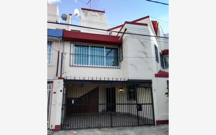 Foto de casa en renta en  146, rinconada coapa 1a sección, tlalpan, distrito federal, 2841060 No. 01
