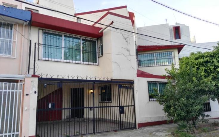 Foto de casa en renta en  146, rinconada coapa 1a sección, tlalpan, distrito federal, 2841060 No. 02