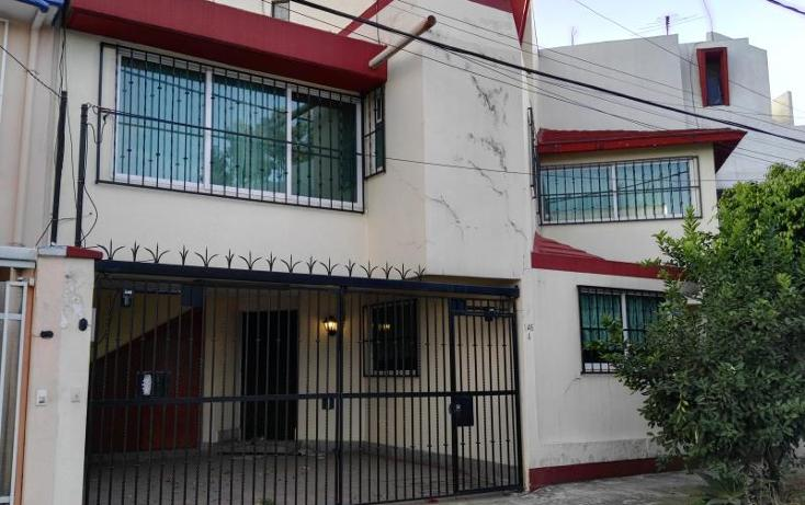 Foto de casa en renta en  146, rinconada coapa 1a sección, tlalpan, distrito federal, 2841060 No. 05