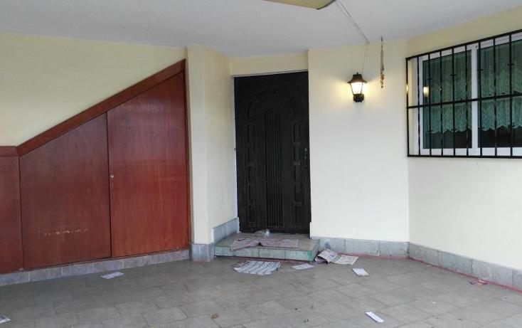 Foto de casa en renta en  146, rinconada coapa 1a sección, tlalpan, distrito federal, 2841060 No. 07