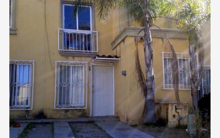 Foto de casa en venta en  1460, real del valle, tlajomulco de z??iga, jalisco, 1786934 No. 01