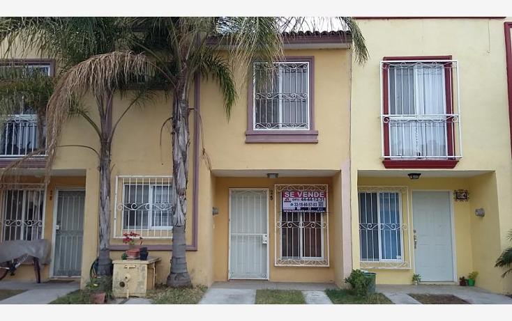 Foto de casa en venta en  1464, real del valle, tlajomulco de z??iga, jalisco, 2010872 No. 01