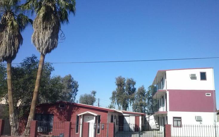 Foto de departamento en renta en  1467, conjunto urbano esperanza, mexicali, baja california, 909987 No. 01