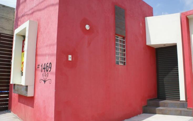 Foto de casa en venta en  1469, lázaro cárdenas, colima, colima, 1534664 No. 03