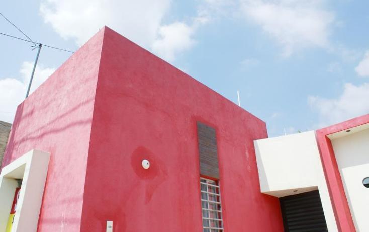 Foto de casa en venta en  1469, lázaro cárdenas, colima, colima, 1534664 No. 04