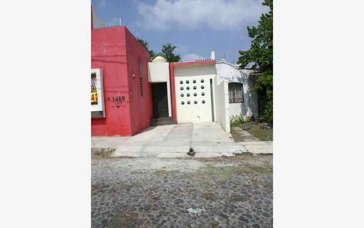 Foto de casa en venta en lirio 1469, lázaro cárdenas, colima, colima, 1534664 No. 06
