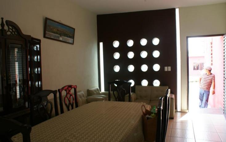 Foto de casa en venta en lirio 1469, lázaro cárdenas, colima, colima, 1534664 No. 14