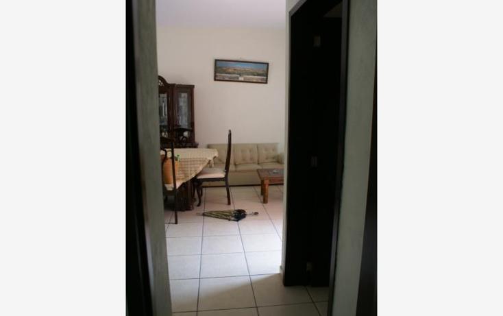 Foto de casa en venta en  1469, lázaro cárdenas, colima, colima, 1534664 No. 22
