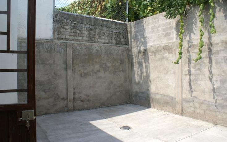 Foto de casa en venta en lirio 1469, lázaro cárdenas, colima, colima, 1534664 No. 33