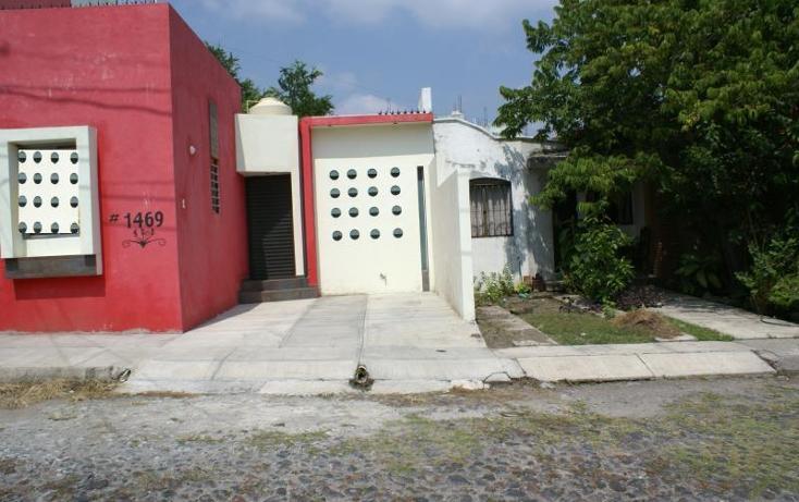 Foto de casa en venta en lirio 1469, lázaro cárdenas, colima, colima, 1534664 No. 36