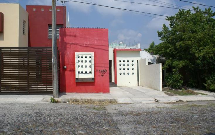 Foto de casa en venta en lirio 1469, lázaro cárdenas, colima, colima, 1534664 No. 37
