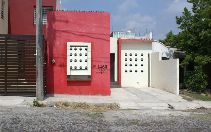 Foto de casa en venta en  1469, lázaro cárdenas, colima, colima, 1534664 No. 38