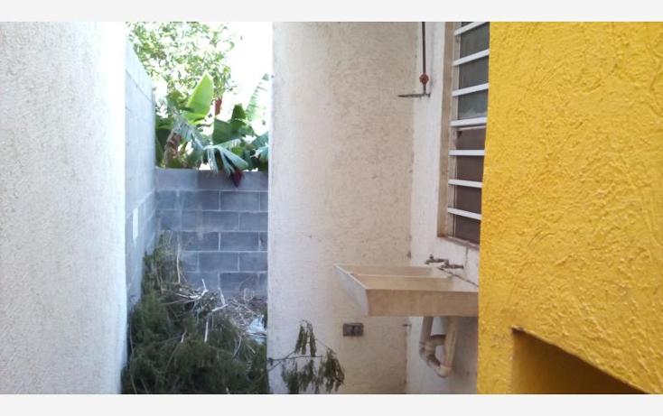 Foto de casa en venta en  147, bugambilias, reynosa, tamaulipas, 1740978 No. 05