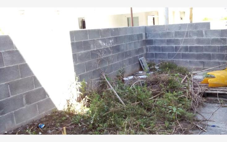Foto de casa en venta en  147, bugambilias, reynosa, tamaulipas, 1740978 No. 09
