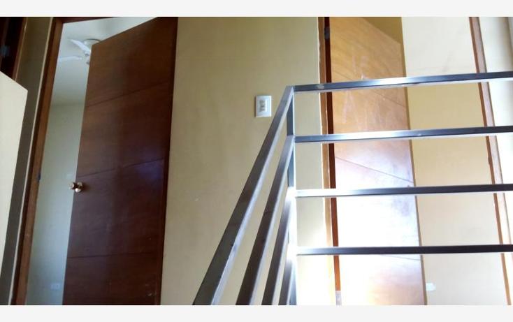 Foto de casa en venta en  147, bugambilias, reynosa, tamaulipas, 1740978 No. 19